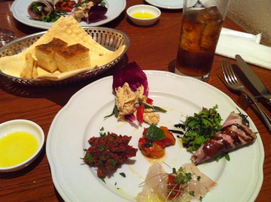 The Kitchen Salvatore Cuomo Nagoya - Foto ...