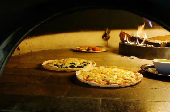 Pizzeria Giotto
