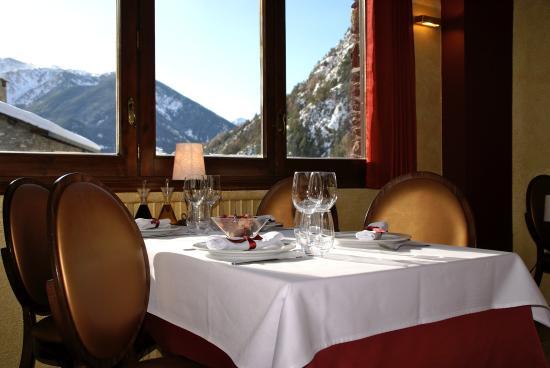 Restaurant L'Ermita