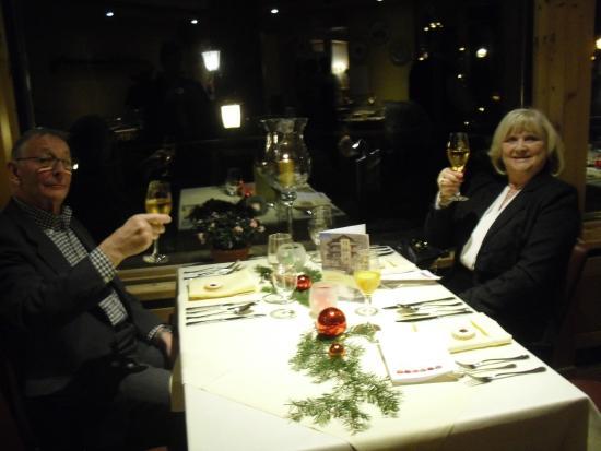 Wiedener Eck: Wonderfull food. Excellent top class chef. Excellent wine from the region.