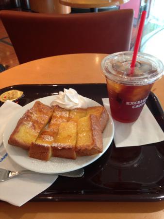 Excelsior Café Gotanda Sakuradadori