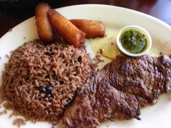 Steak Picture Of Little Havana Restaurant North Miami