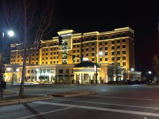 new years eve 2015 picture of embassy suites by hilton tuscaloosa rh tripadvisor com