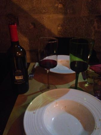 La Bocca Felice: the most delicious thing i ever ate!