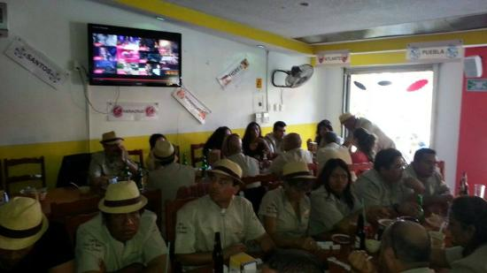 Las Elodias de Cancun