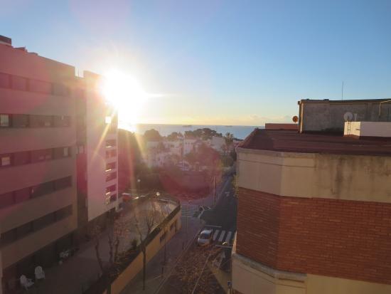 Apartamentos Astoria: view 1 from apartement