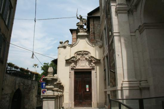 Chiesa di San Michele all'Arco