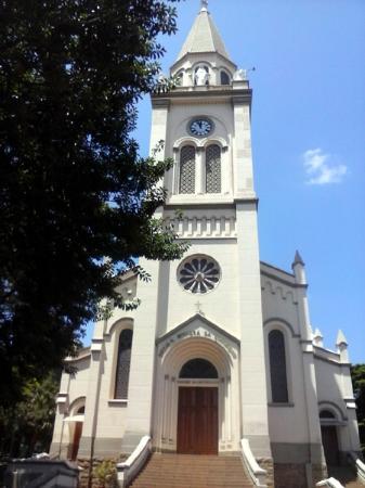 Igreja Nossa Senhora de Conceicao