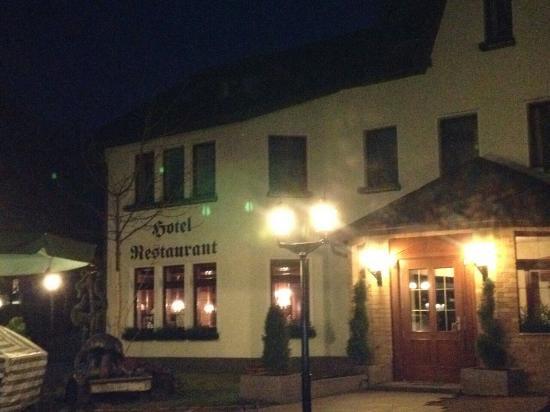 Hotel & Restaurant Waldschlosschen