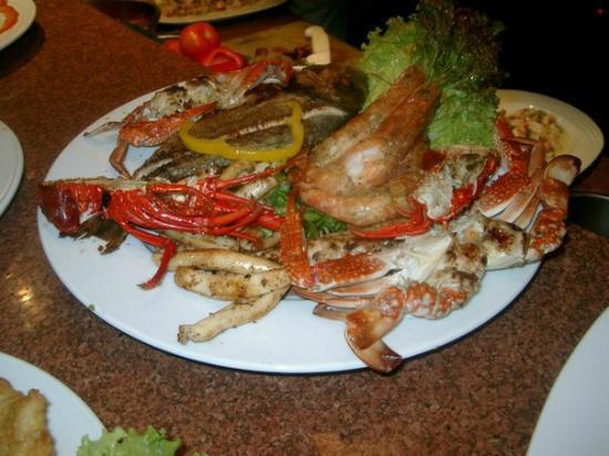 Red Sea Fish Restaurant : yummmyyy