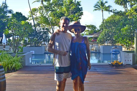 Baie Lazare, Seychelles: Hotel Kempinski Seychelles Resort, isla Mahe