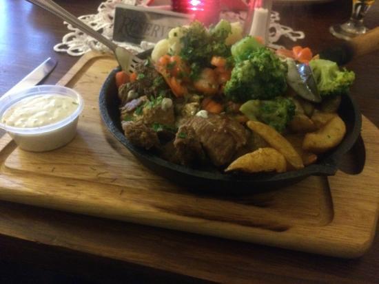 Aromat-kuchni: The Chef's Pan