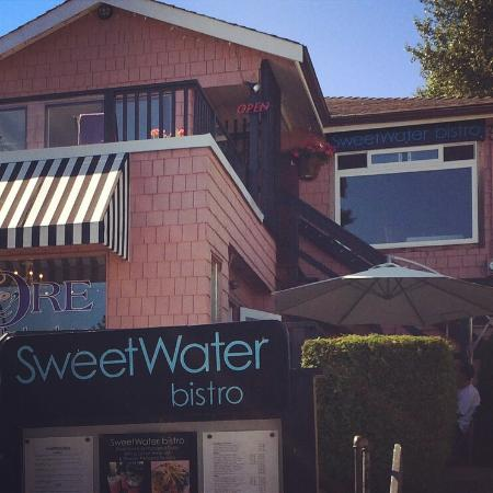 SweetWater bistro