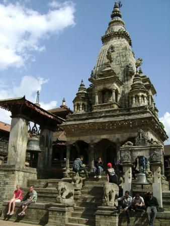 Image result for templo Vatsala bhaktapur