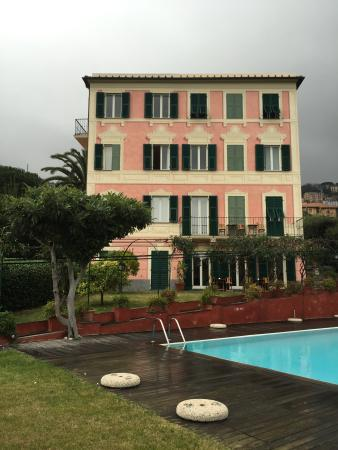 Villa Rosmarino : Perfect stay