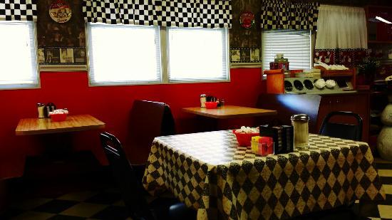 Westfield Main Diner
