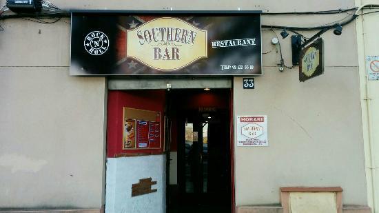 Southern Bar Restaurant