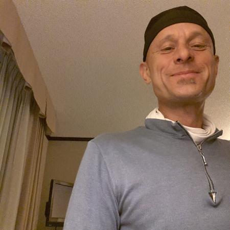 Days Inn Ukiah: selfie in Ukiah