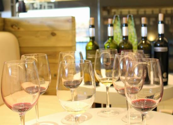 DeVinus Wine & Food Tours Madrid