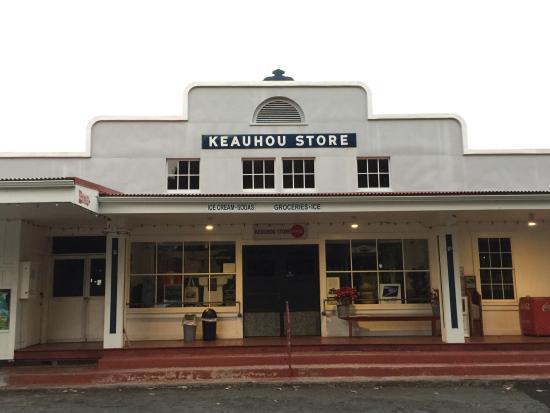 Keauhou Store