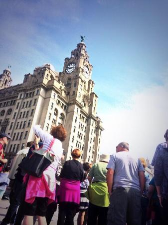 Brilliant Liverpool Tours Day Tours