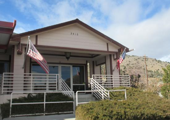 Best Western Topaz Lake Inn, Nevada
