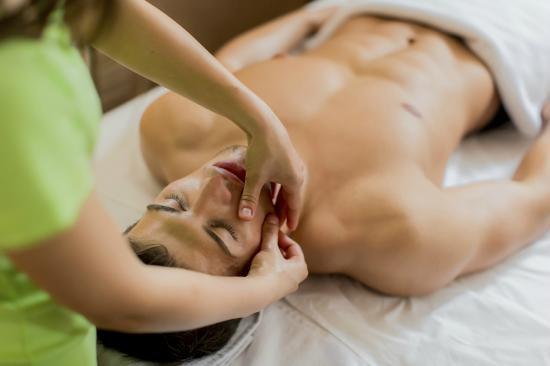 om massage