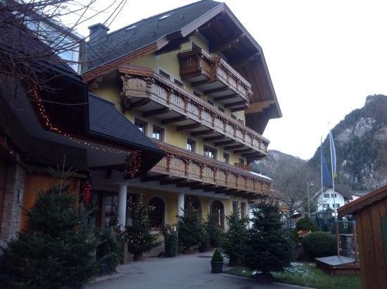 Hotel Schützenhof: my pics