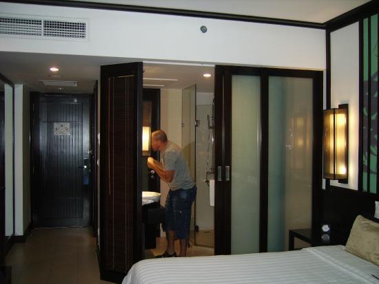 Novotel Ha Long Bay: banheiro