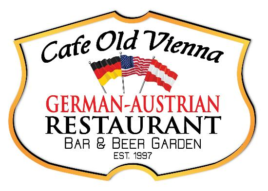Cafe Old Vienna: Visit our NEW location @ 1604 N.Kings Hwy