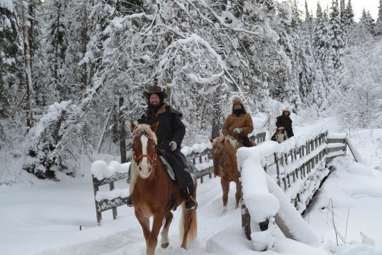 Le Ranch Mont-Tremblant