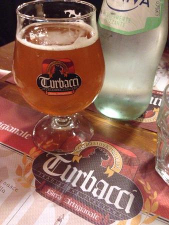 Birrificio Turbacci : strong ale doppio malto mmmmmm