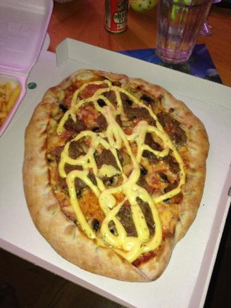 Pizzeria Venedig