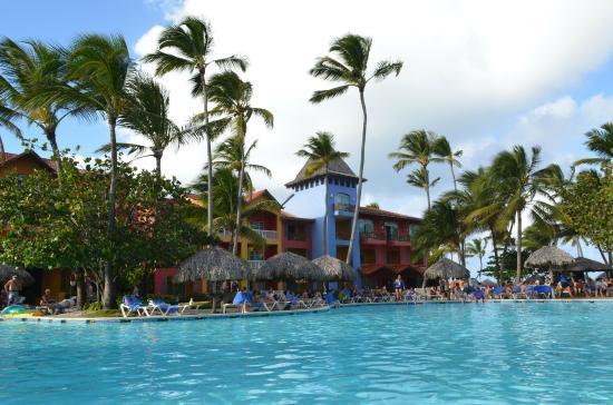 Tropical Princess Beach Resort Spa Une Deuxieme Piscine
