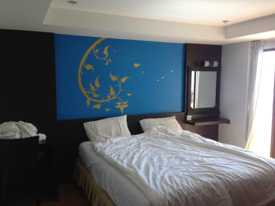 Baan Chalelarn Hua Hin: Nice decor