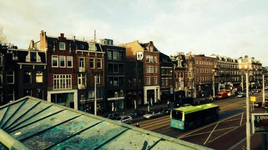 The Jordaan: The Streets are Alive