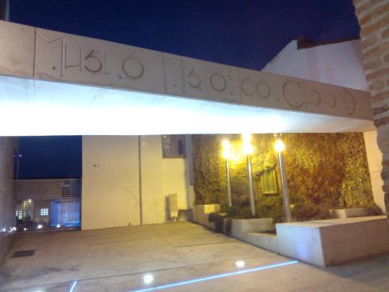 Museo Historico de Llerena