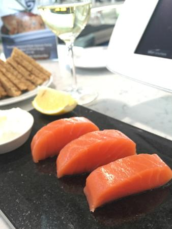Caviar  House London Heathrow