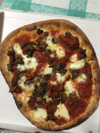 Pizzeria Gusto Antico