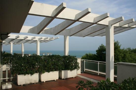 Photo of Grand Hotel Passetto Ancona