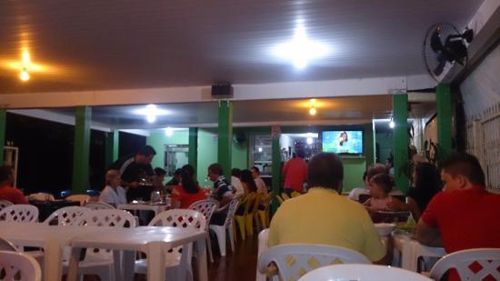 Cantinho Da Lazanha