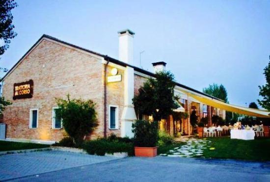 Restaurant Al Corso