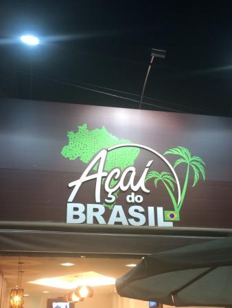 Açaí do Brasil