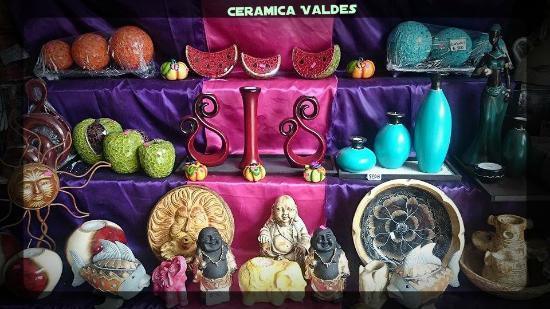 Art culos de decoraci n artesanales muy mexicanas - Articulos de decoracion ...