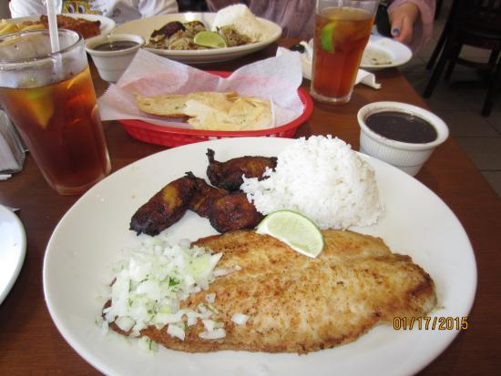 Las Vegas Cuban Cuisine Hollywood 2810 Stirling Rd Restaurant Reviews Phone Number Photos Tripadvisor