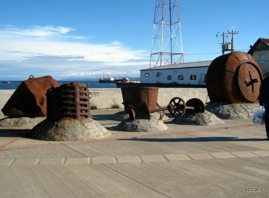 Foto de oficinas de turismo punta arenas punta arenas for Oficina turismo mallorca