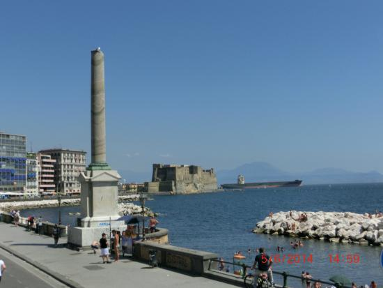 Praia foto di city sightseeing napoli napoli tripadvisor for City of la 457