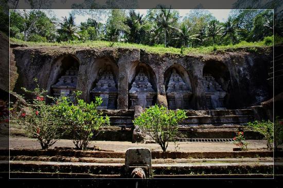 Family Bali Tours - Day Tours
