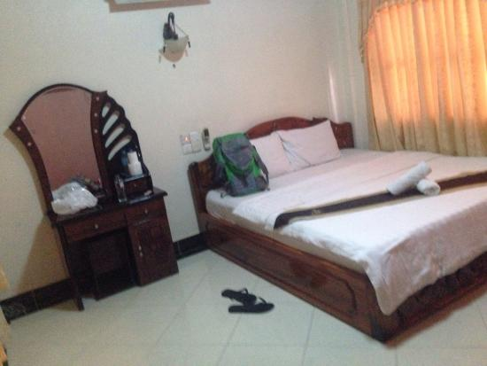 Nawin Guesthouse: Room 101