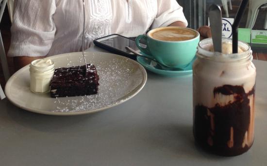 Benesse Espresso Bar: Delightful